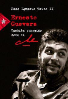 Geekmag.es Ernesto Guevara, Tambien Conocido Como El Che Image