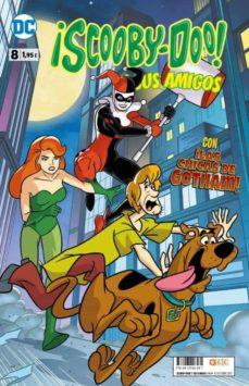 Cdaea.es Scooby-doo Y Sus Amigos Nº 08 Image