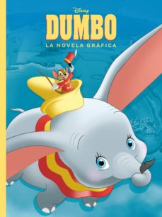 dumbo. la novela gráfica-9788417529581