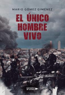Descargar pdf gratis ebook EL UNICO HOMBRE VIVO en español iBook MOBI FB2