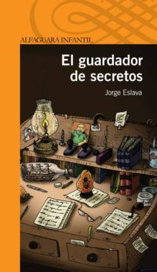 Descargar EL GUARDADOR DE SECRETOS gratis pdf - leer online
