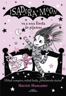 Permacultivo.es Isadora Moon Va A Una Fiesta De Pijamas (Isadora Moon 11) Image