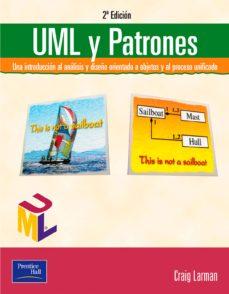 Descargar UML Y PATRONES 2/E gratis pdf - leer online