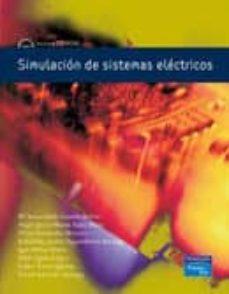 Permacultivo.es Simulacion De Sistemas Electricos (Incluye Cd-rom) Image