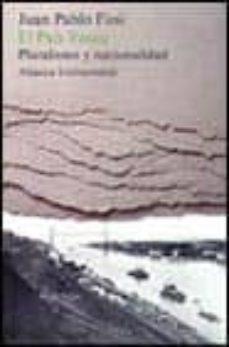 Alienazioneparentale.it El Pais Vasco: Pluralismo Y Nacionalidad (2ª Ed.) Image