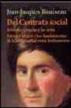 Cdaea.es Del Contrato Social; Discursos: Discurso Sobre Las Ciencias Y Las Artes, Discurso Sobre El Origen Y El Fundamento De La Desigualdad Entre Los Hombres Image