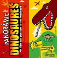 Permacultivo.es Dinosaures -Panoramic- Image