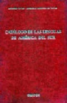 Colorroad.es Catalogo De Las Lenguas De America Del Sur Image