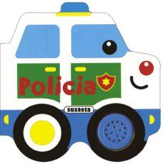 Inmaswan.es Policia Image