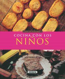 cocina con los niños-9788430567881