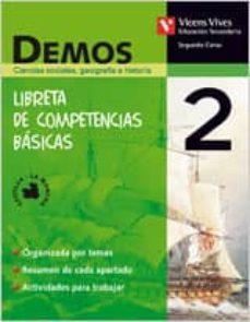 Encuentroelemadrid.es Demos 2 L.c.b. Castilla-la Mancha 2º Secundaria Image