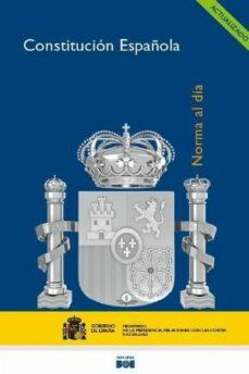 Permacultivo.es Constitucion Española Image
