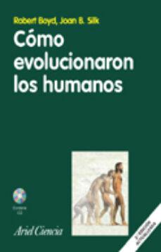 Bressoamisuradi.it Como Evolucionaron Los Humanos Image