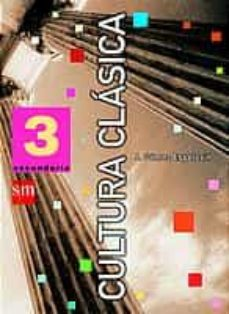 Cdaea.es Cultura Clasica (3º Eso) Image