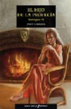 el hijo de la profecia (iii sieteaguas)-juliet marillier-9788435021081