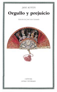 Libros de Kindle para descargar ORGULLO Y PREJUICIO (9ª ED.) DJVU PDB RTF in Spanish