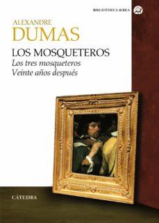 Permacultivo.es Los Mosqueteros: Los Tres Mosqueteros. Veinte Años Despues Image