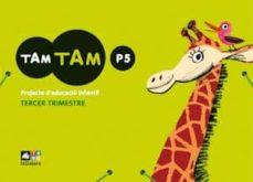 Inmaswan.es Tam Tam 5 Anys. Tercer Trimestre Image