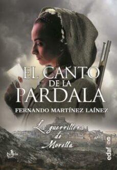 Descargar ebook westerns gratis EL CANTO DE LA PARDALA