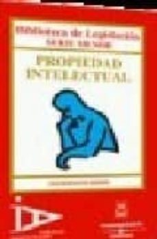 Cdaea.es Propiedad Intelectual (15ª Ed.) Image