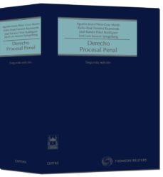 Padella.mx Derecho Procesal Penal 2ª Ed Image