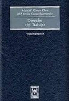 Geekmag.es Derecho Del Trabajo (27ª Ed.) Image