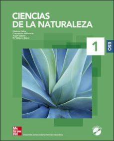 Geekmag.es Ciencias Naturales 1º Eso Image