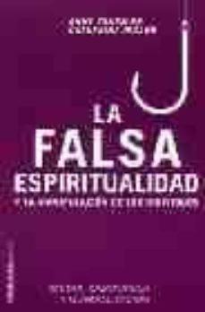 Iguanabus.es La Falsa Espiritualidad Y La Manipulacion De Los Individuos: Sect As, Democracia Y Mundializacion Image