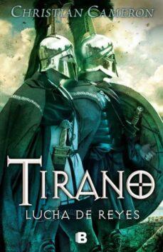 TIRANO VI. LUCHA DE REYES