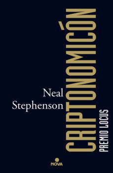 ¿Es legal descargar libros gratis? CRIPTONOMICON ePub en español de NEAL STEPHENSON