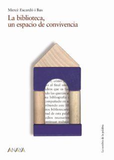 Debatecd.mx La Biblioteca, Un Espacio De Convivencia Image