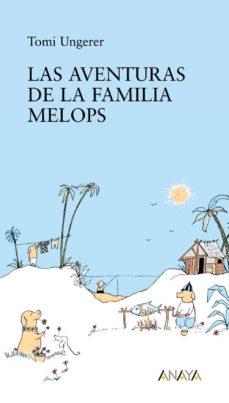 Geekmag.es Las Aventuras De La Familia Melops Image