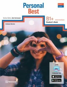 Descargar PERSONAL BEST B1+ STUDENT S PACK 2º BACHILLERATO gratis pdf - leer online