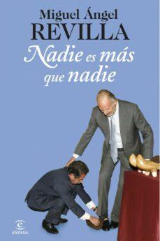 Noticiastoday.es Nadie Es Mas Que Nadie Image