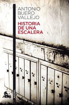 Emprende2020.es Historia De Una Escalera Image