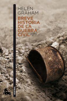 Inmaswan.es Breve Historia De La Guerra Civil Image