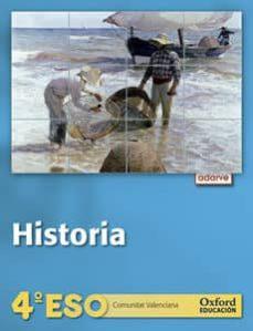 Trailab.it Adarve Historia 4º Eso La Valencia Image