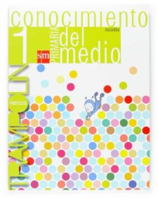 Cronouno.es Conocimiento Del Medio: Trampolin (Navarra) (1º Educacion Primari A) Image