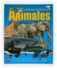 Emprende2020.es La Gran Enciclopedia De Los Animales Image