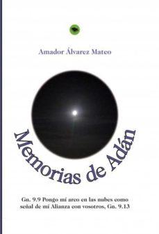 Inmaswan.es Memorias De Adan Image