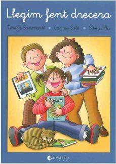 Descargas de libros electrónicos gratis en google LLEGIM FENT DRECERA