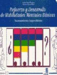 red seguimiento (8-10 años) 2.2 razonamiento logico basico-narciso garcia nieto-carlos yuste hernanz-9788472781481