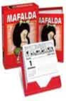 Ojpa.es Calendario Book Mafalda 2004 Image
