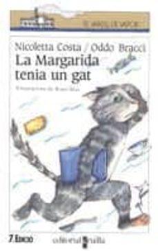 Chapultepecuno.mx La Margarida Tenia Un Gat Image