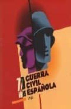 Chapultepecuno.mx 70 Años. Guerra Civil Española 1936 Image