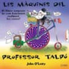 Geekmag.es Les Maquines Del Professor Talpo Image