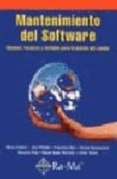 Viamistica.es Mantenimiento Del Software, Modelos, Tecnicas Y Metodos Para La G Estion Del Cambio Image