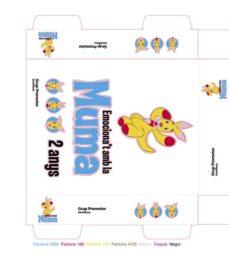Bressoamisuradi.it 2 Anys Infantil Muma Grup Ed 2005 Catala Image