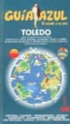 Curiouscongress.es Toledo (Guia Azul) Image