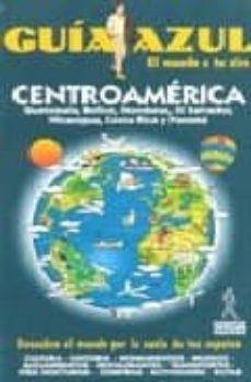 Titantitan.mx Centroamerica 2009(guia Azul) Image